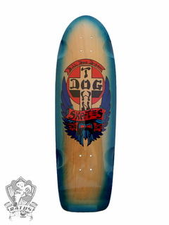 Shape Dog Town Old School 9.5""