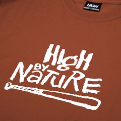 Camiseta High Drop 3 Nature Brick - comprar online