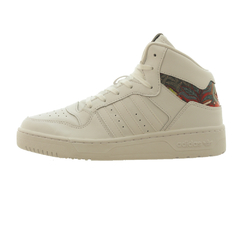 Tênis Adidas Attitude Revive Farm White