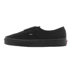 Tênis Vans Authentic Black Black