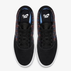 Tênis Nike SB Chron Solarsoft Black Bright - Ratus Skate Shop