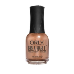 "Esmalte ORLY BREATHABLE ""Comet Relief"""