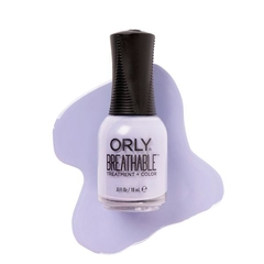 "Esmalte ORLY BREATHABLE ""Just Breathe"""