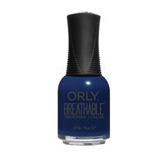 "Esmalte ORLY BREATHABLE ""Good Karma"""