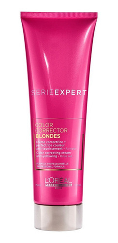 Color Corrector Blondes Loreal x150ml