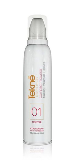 Compact Mousse x 240 ml