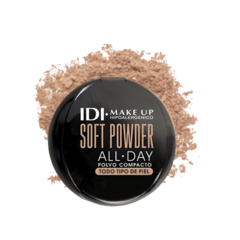 IDI Polvo Compacto Soft powder all day Hipoalergénico - comprar online