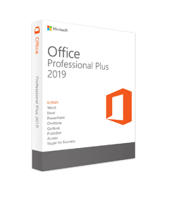 Office 2019 Professional Plus 1 Pc