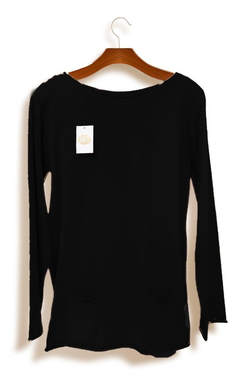 9032 / Sweater Cuello Redondo - Switch Sweaters