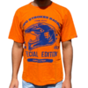 CAMISETA TWO STROKE LARANJA