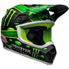 CAPACETE BELL MX 9 MIPS SHOWTIME REPLICA - comprar online