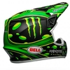 CAPACETE BELL MX 9 MIPS SHOWTIME REPLICA na internet