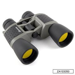 BINOCULAR C/ZOOM 10-30X 50mm GALILEO (OP3487)