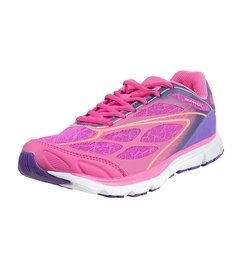 ZAPATILLAS RUNNING RUN V5 DAMA MONTAGNE (CZ566)