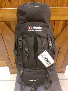 MOCHILA TIROL 55 + 10 L OUTSIDE (BM2020) en internet