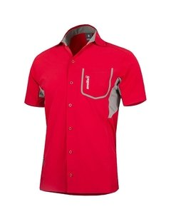 CAMISA W-MAX 2 HOMBRE ANSILTA (ANS2181) - Camping Shop