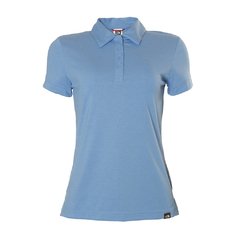 Camisa polo feminina The North Face Sky - comprar online