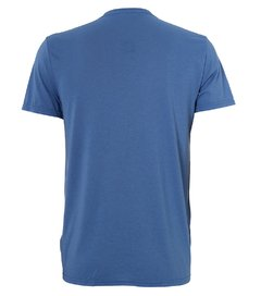 Camiseta masculina Hollister Cali Sunset na internet