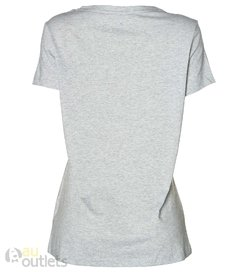 Camiseta feminina Tommy Hilfiger Beachside Plain - Closety
