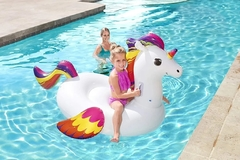 Inflable unicornio !
