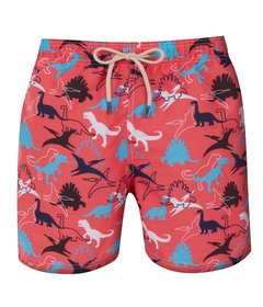 Shorts Especial Regular Dino