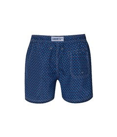 Kids Shorts Geometry Macaw - buy online
