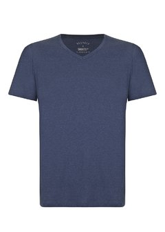Recycle T-shirt Navy