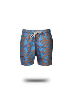 SHORTS ESPECIAL LONG WHALE