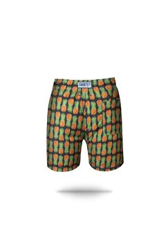 SHORTS REGULAR ABACAXI - comprar online