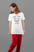 Camiseta | Boyfriend Tee From Paris Madame
