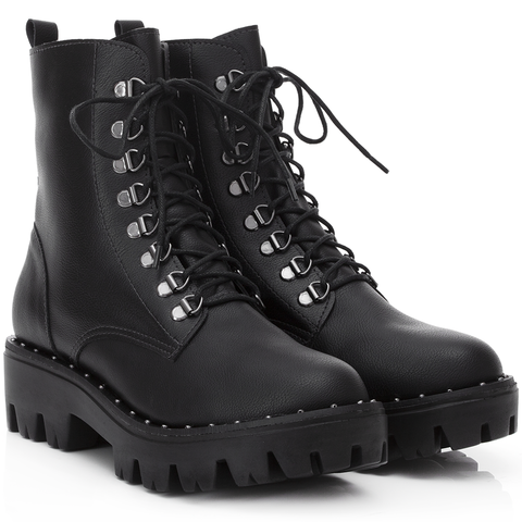 Bota Groupie Black