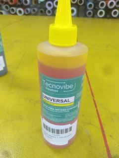 Tinta Inkjet Amarillo Alternatvo x 250ml