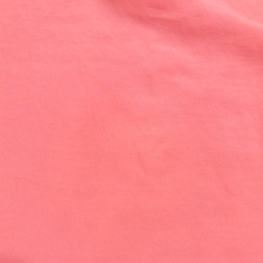 Voile color CORAL 3 mts ancho vta x metro