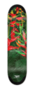 "Shape 4M Maple Tip - Modelo Flowers - 8.0"" Verde Tropical"