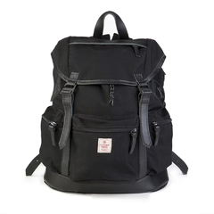 Mochila Cutterman - PORTER Black