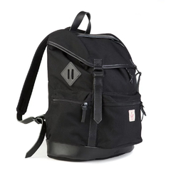 Mochila Cutterman - PORTER Black na internet