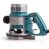 Rebajadora 3601b 12mm 930w Makita