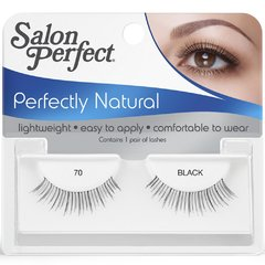 Strip Lashes (70P)