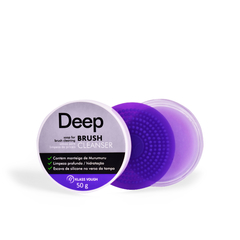 Deep Brush Cleanser 50g ( BC-007 ) - comprar online