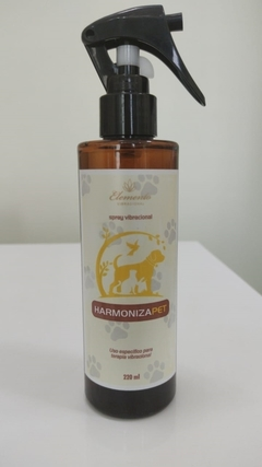 SPRAY HARMONIZAPET