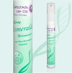 SPRAY ESMERALDA 30ML UN