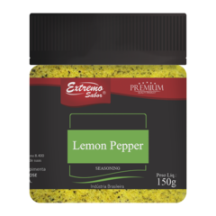 Lemon Pepper 150g