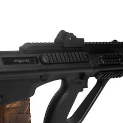 Imagem do RIFLE DE AIRSOFT AUG R907 FULL METAL AEG 6MM - ARMY
