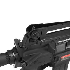 RIFLE DE AIRSOFT ELÉTRICO AEG M4 A1 FULL METAL 6MM - APS CONCEPTION na internet