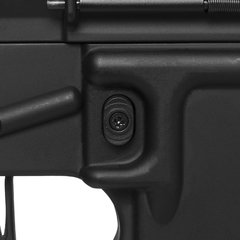 Imagem do RIFLE DE AIRSOFT AEG M4 KEYMOD SPYDER 12.5 FULL METAL BLOWBACK 6MM - APS