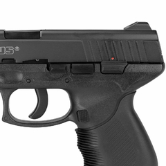 PISTOLA DE AIRSOFT À GÁS CO2 24/7 SLIDE METAL GNB 6MM CYBERGUN - loja online