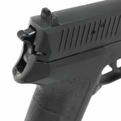 Imagem do PISTOLA DE AIRGUN À GÁS CO2 SIG SAUER SP2022 SLIDE METAL GNB 4,5MM CYBERGUN
