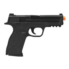 PISTOLA DE AIRSOFT SPRING MP40 G51 SLIDE METAL 6MM - GALAXY - comprar online