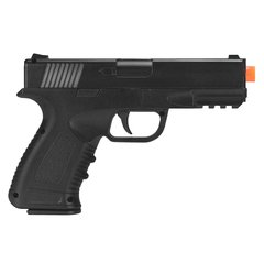 PISTOLA DE AIRSOFT SPRING G39 FULL METAL 6MM - GALAXY - comprar online