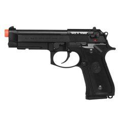 PISTOLA DE AIRSOFT À GÁS GBB GREEN GÁS M9A1 BLOWBACK 6MM - KSC